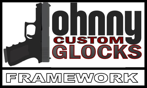Johnny-Glock-Framework-Cover