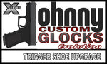 Glock 43 19 trigger shoe upgrade OEM