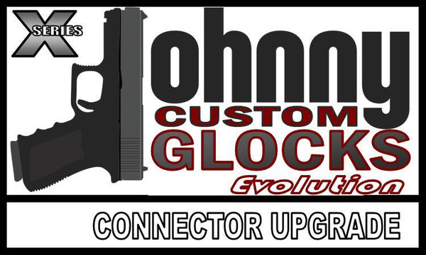 Glock Standard Connector Upgrade Enhanced