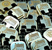 Johnny Custom Glock Back Plate Accessory