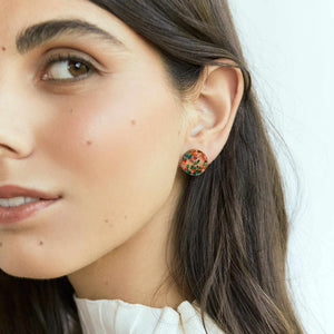 Button Studs - Golden Wattle - Little Hurricane Co