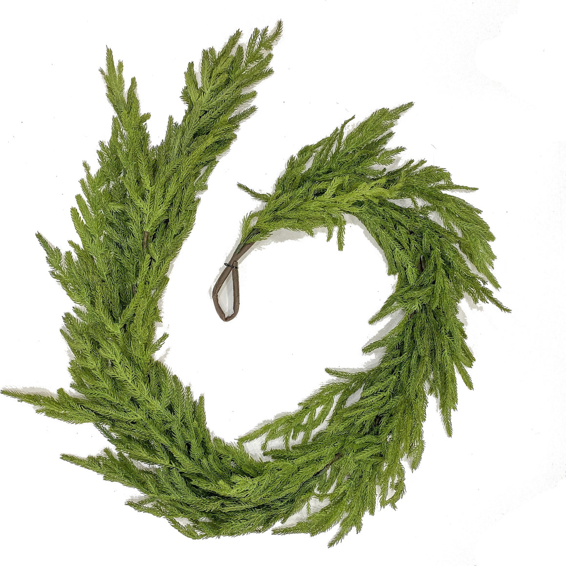 6 Foot Fir Garland