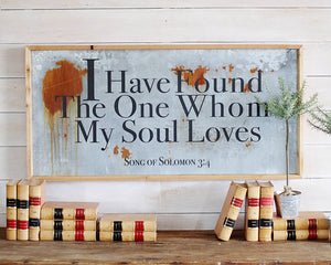 song of solomon verse