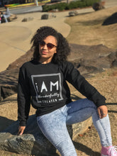 iAm Wonderfully Created-Sweatshirt