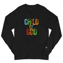 Load image into Gallery viewer, Child of God - Unisex Champion Long Sleeve