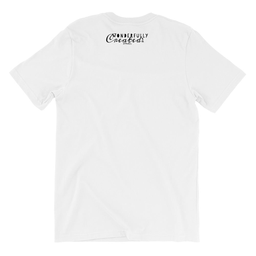 """Can I Pray With You?"" Short-Sleeve Unisex T-Shirt"