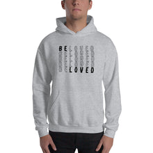 Load image into Gallery viewer, BELOVED Unisex Hoodie