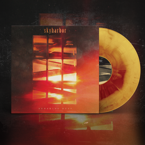 Sunshine Dust Vinyl