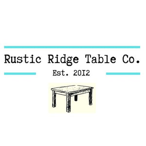Rustic Ridge Table Company