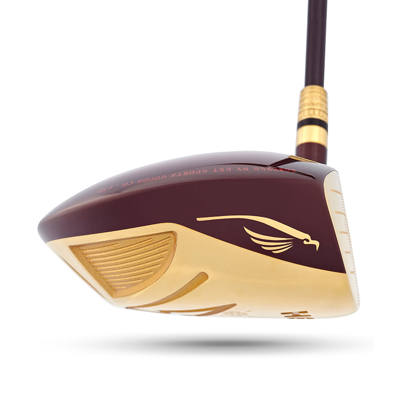 Golf wood clubs driver men right-handed graphite