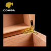 COHIBA Luxury Black Storage Box