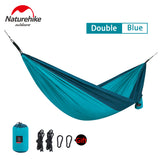 Hammock Outdoor Camping Ultralight Flyknit