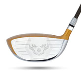 Driver men's right handed SR R 10.25/S high rebound increased