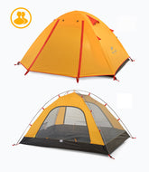 200*130*110CM  Double Layers Tent