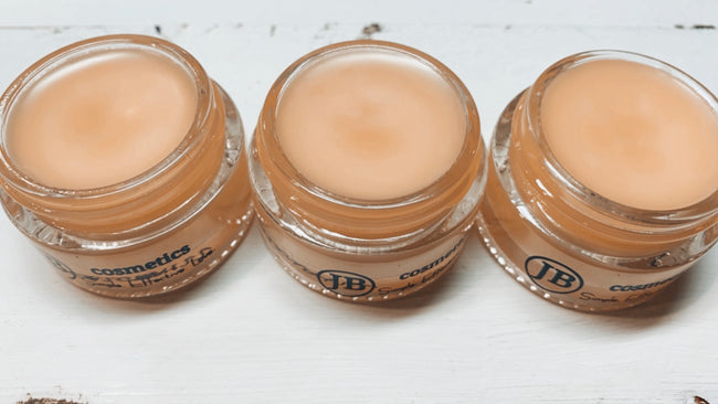 Lip Eye Active Balm
