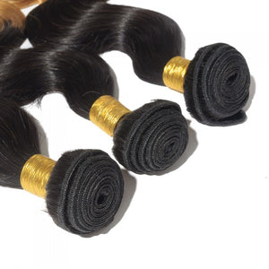 1B/27  Body Wave - 2 Bundle Deal