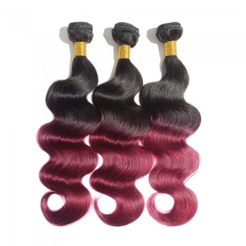 1B/99J  Body Wave - 2 Bundle Deal