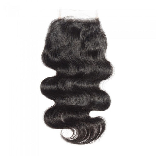 4x4 Body Wave Lace Closure