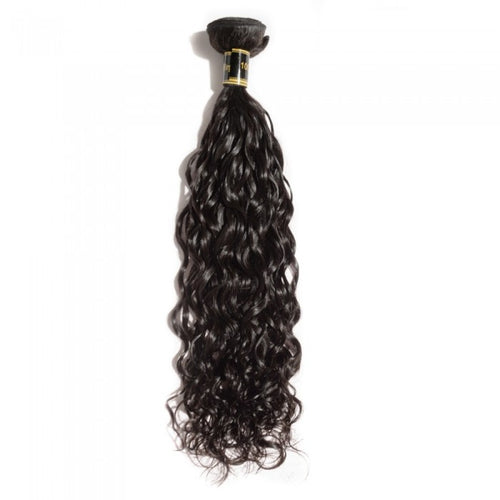 Brazilian Natural Wavy - 3 Bundle Deal