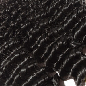 Brazillian Deep Curl