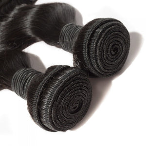 Indian Body Wave - 2 Bundle Deal