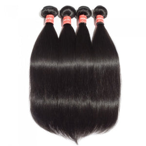 Malaysian Straight - 2 Bundle Deal
