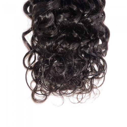 Peruvian - Italy Curly