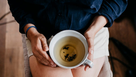 Skin Food Body Love Tea
