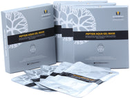 Peptide Aqua Gel Face Masks