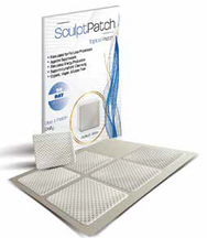 SculptPatch 90 day Supply