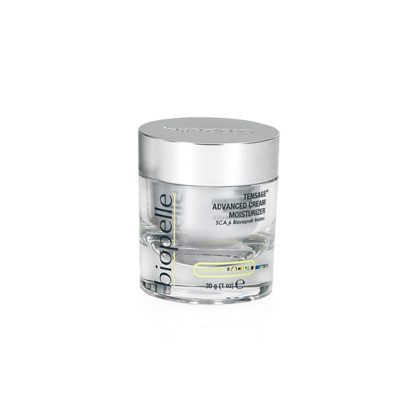 TENSAGE® ADVANCED CREAM MOISTURIZER biopelle®