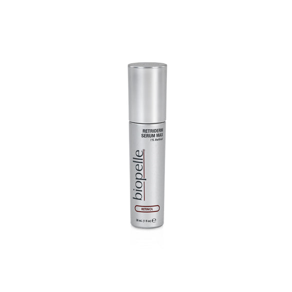 RETRIDERM® SERUM MAX biopelle®