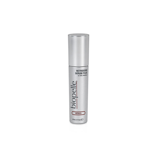 RETRIDERM® SERUM PLUS biopelle®