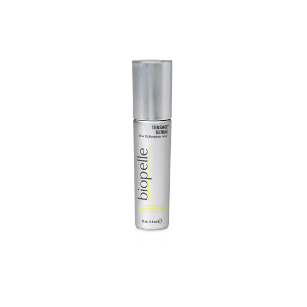 TENSAGE® Daily SERUM biopelle®