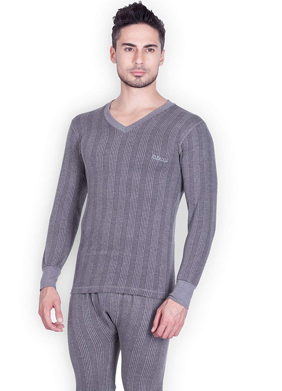 Men's V Neck VEST Thermal (THR-1)