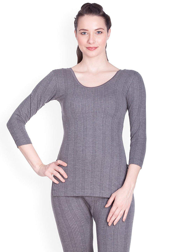 Women's Long Top Thermals (THR-2)