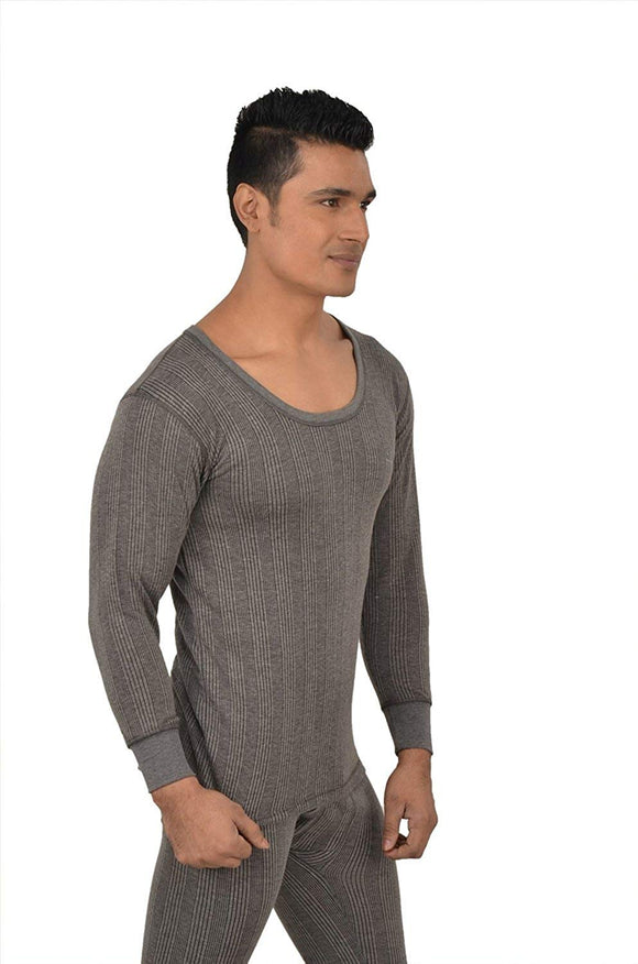 Men's Round Neck VEST Thermal (THR-1)