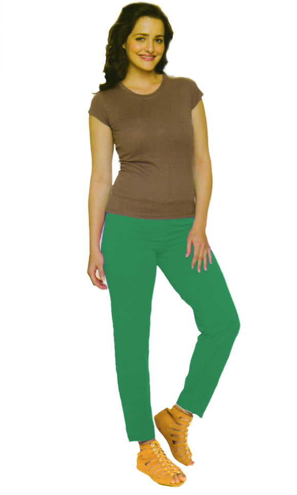 Dollar Missy Forest Green Color Kurti Pant For Women's (PA-67)