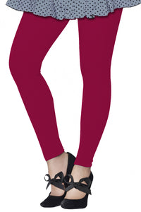 Lux Lyra  Ankle Length Legging For Women's (LG-99)