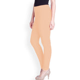 Lux Lyra Skin color Indian Churidar Leggings(LG-40)