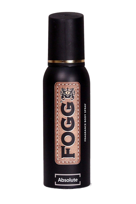 Fogg Fantastic Range Absolute Fragrance Body Spray, (Deodorant)