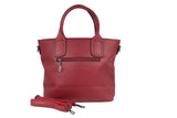 Dhanari Red Casual Handbag For Women's (BG-109)E00002