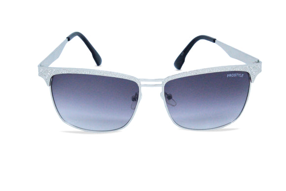 Dhanari Purple Color Goggle For Women's (SG-20) T21