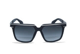Dhanari Black Color Goggle For Women's (SG-20) T44