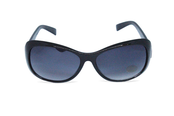 Dhanari Trendy Black Goggle For Women's (SG-27)A015