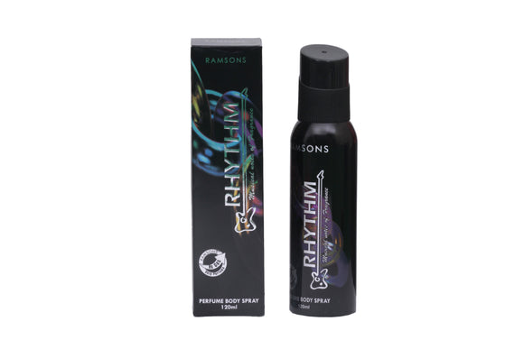 Dhanari Ramsons Rhythm Perfume Body Spray(DO-20)T3