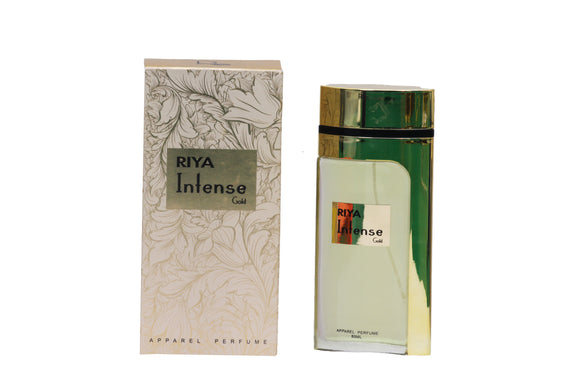 Dhanari 80 ML Riya Intense Gold Apparel Perfume (PF-2)B7