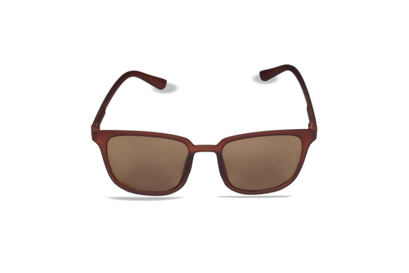 Dhanari Brown Color Goggles For Women's(SG-3)C2
