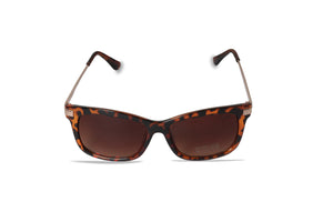 Dhanari Tiger Texture Goggle For Women's (SG-8) H15