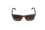 Dhanari Brown Color Sunglasses For Women's  (SG-8) H17